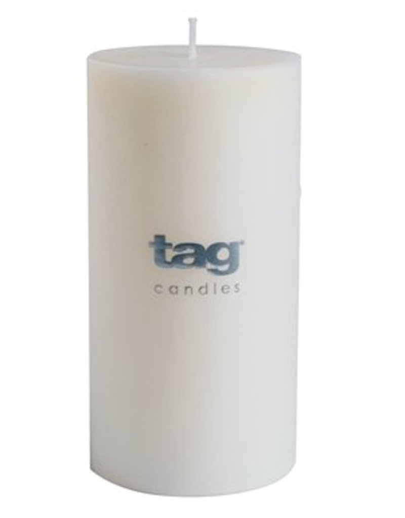 Tag ltd Chapel White 3x6 Pillar