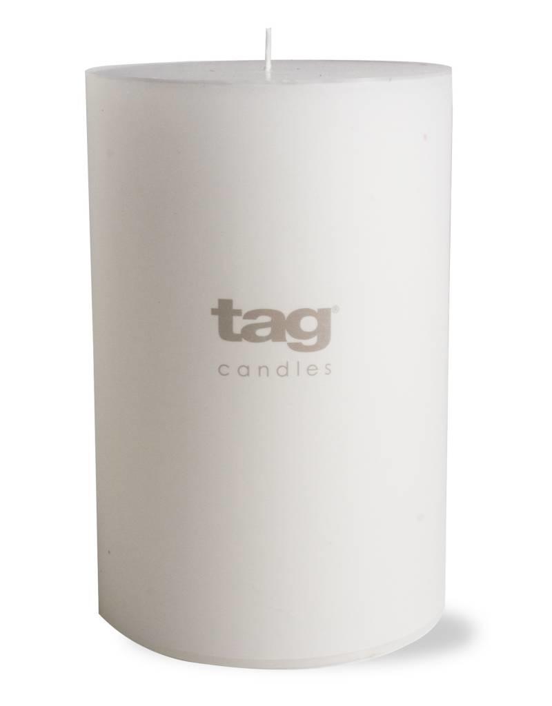 Tag ltd Chapel White 4x6 Pillar