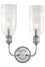 Hudson Valley Hudson Valley Lafayette Wall Sconce