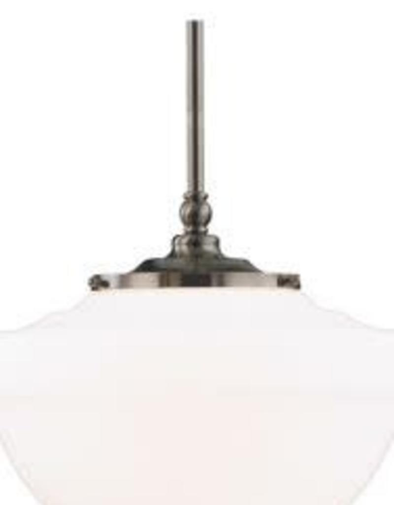 Hudson Valley Hudson Valley Palisades 1-Light Pendant