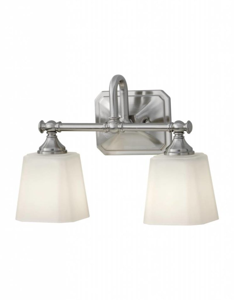 Feiss Feiss Concord 2 Light Bath Sconce