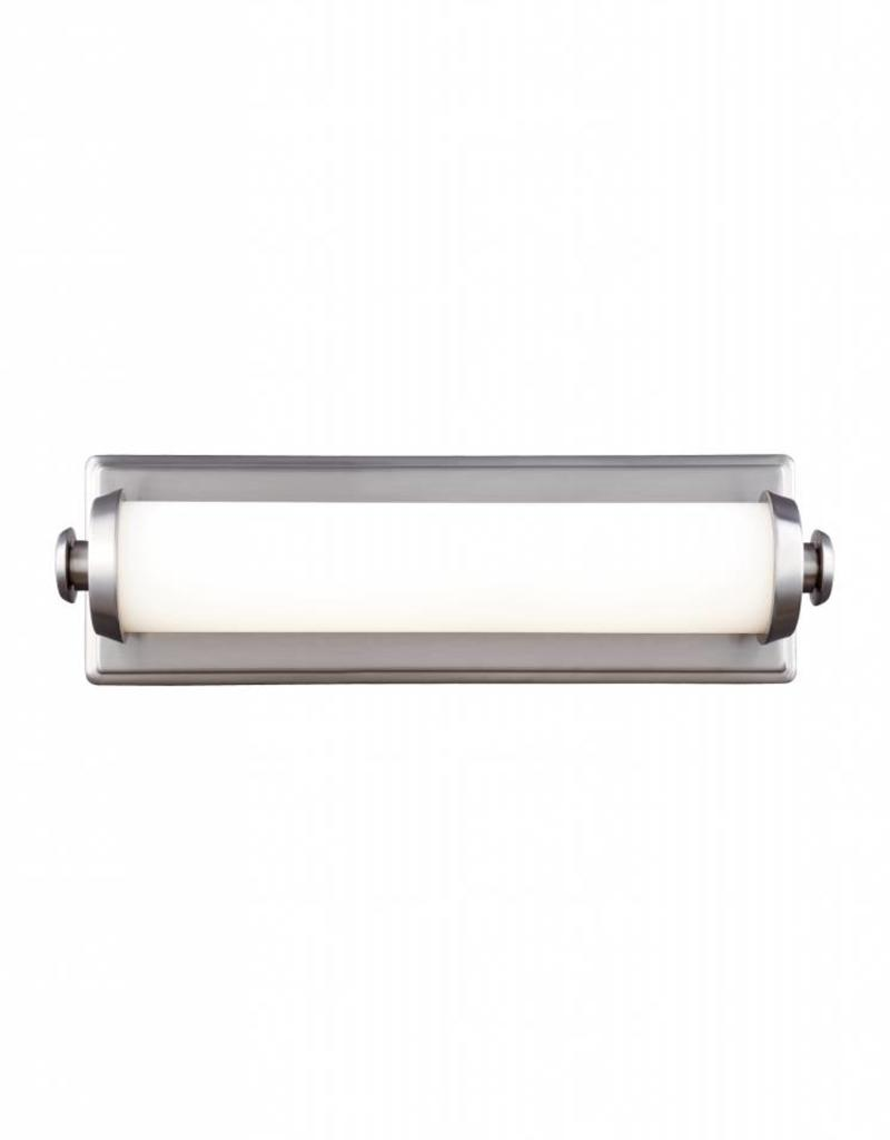 "Feiss Feiss Edgebrook 15"" LED Wall Sconce"