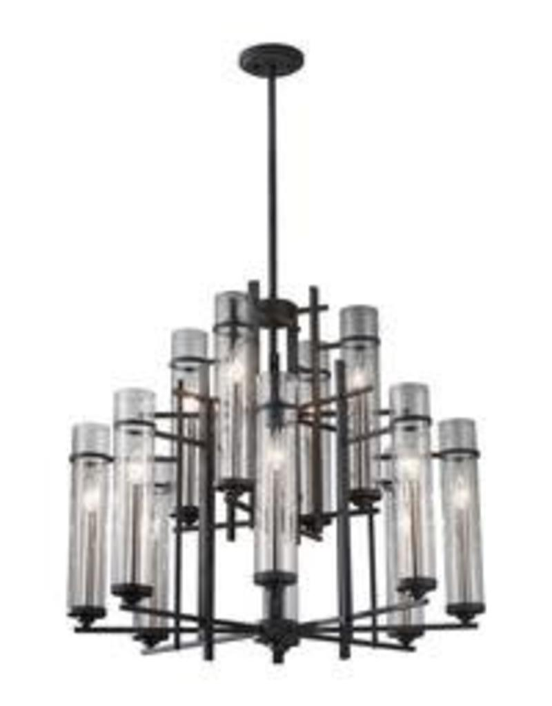 Feiss Feiss Ethan 12-Light Chandelier