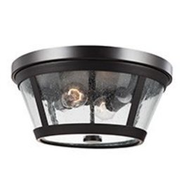 Feiss Feiss Harrow 2-Lt Ceiling Light