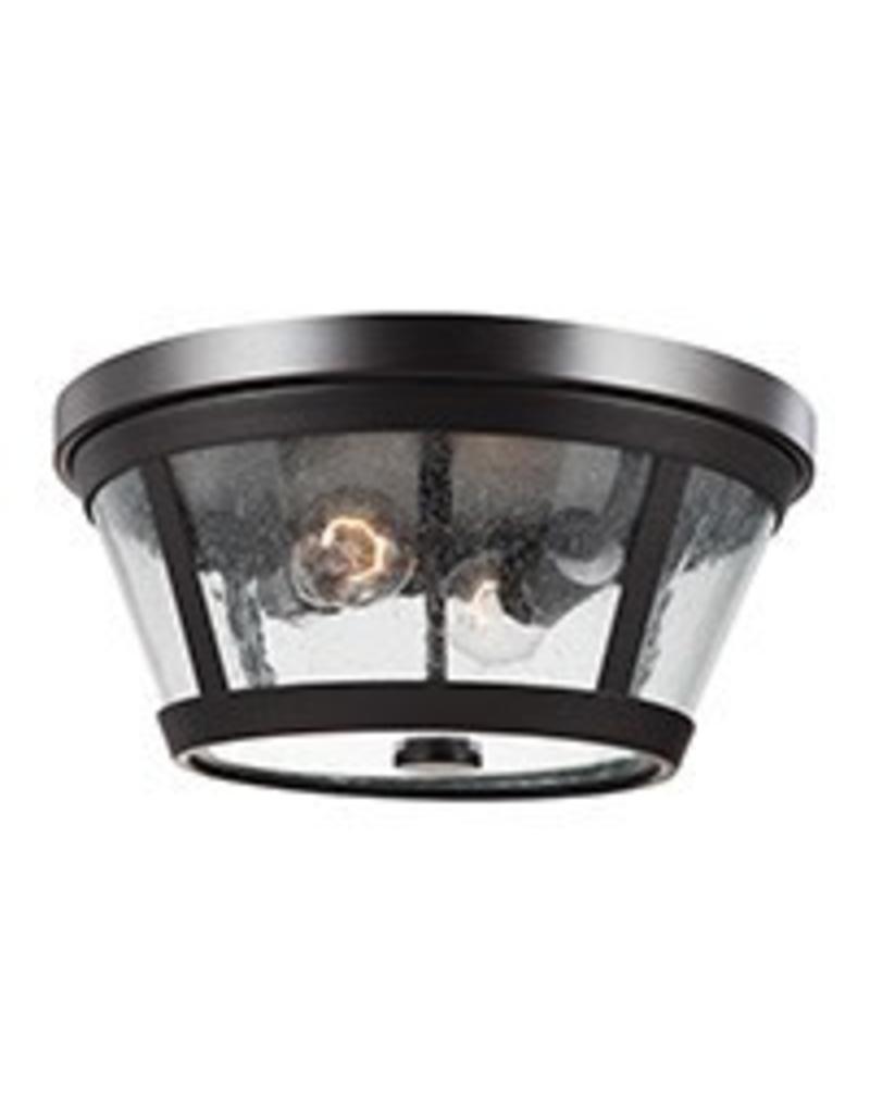 Feiss Feiss Harrow 2-Lt Ceiling Light