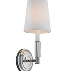 Feiss Feiss Lismore 1 Light Wall Sconce