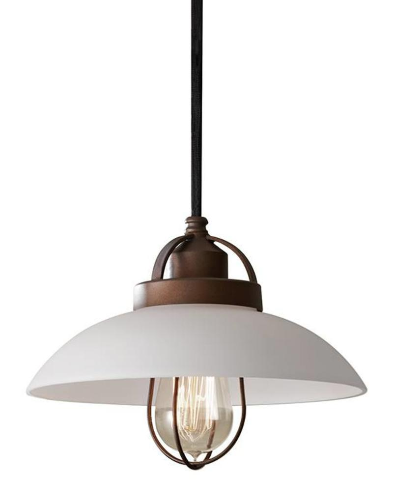 Feiss Feiss Urban Renewal 1-Light Pendant - BR