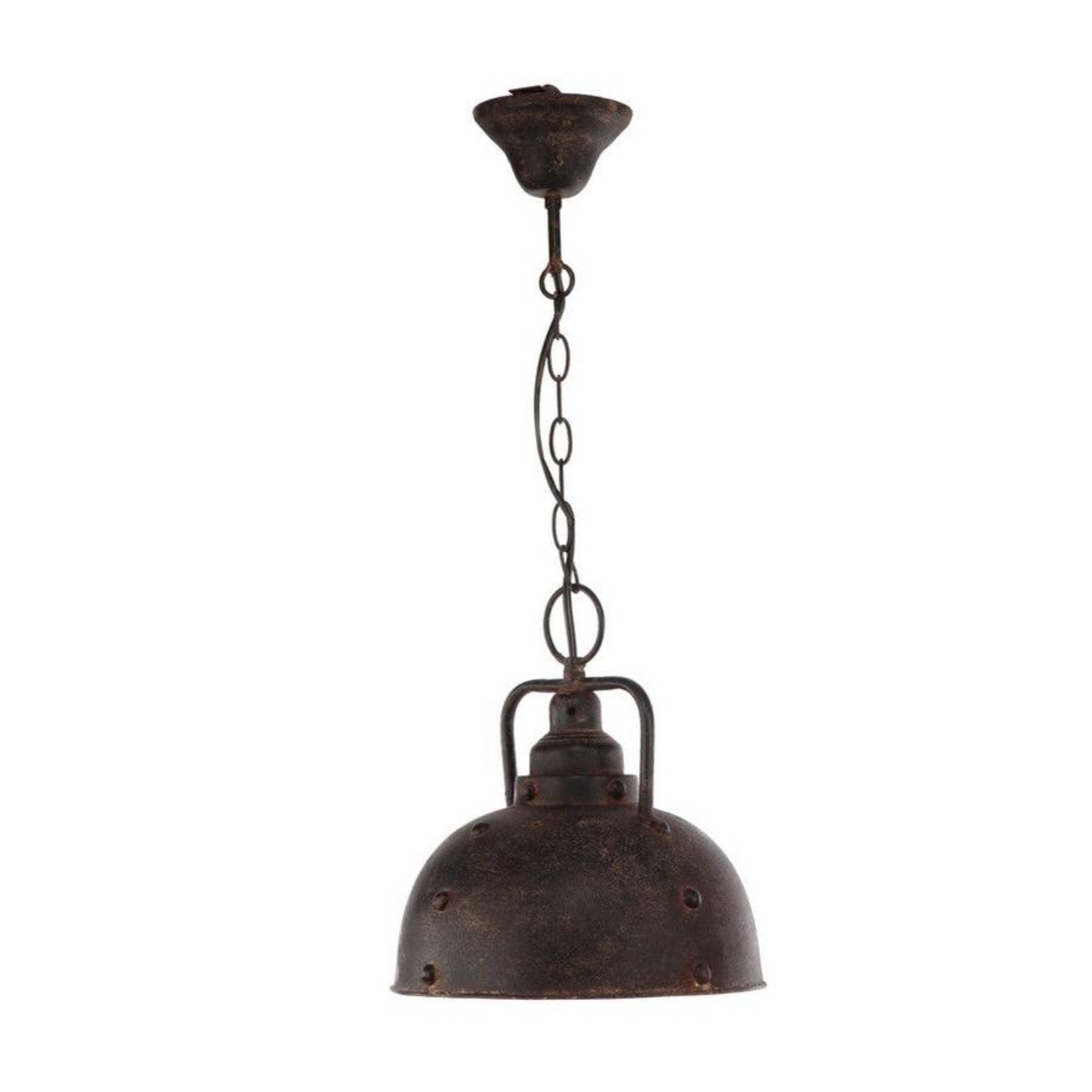 North American Country Home Hanging Lamp Metal