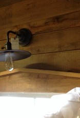 Hudson Valley Hudson Valley Heirloom Wall Sconce