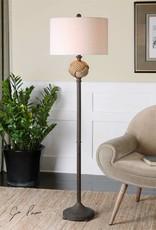 Uttermost Higgins Floor Lamp
