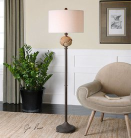 Uttermost Higgins Floor Lamp