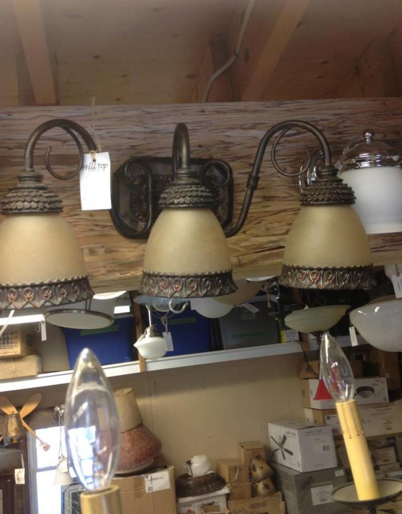 Pacific Coast Lighting Pacific Coast Lighting Pinecone Light Fixture