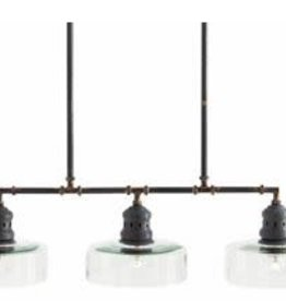 Arteriors Arteriors Wheeler 3-Light Chandelier