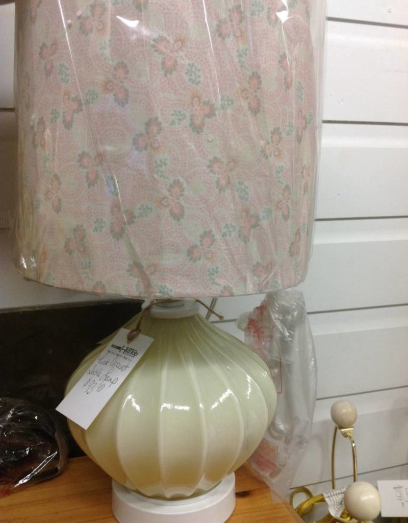 Midwest CBK Pink Accent Lamp