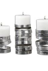 Uttermost Candleholder, Tamaki, Set of 3