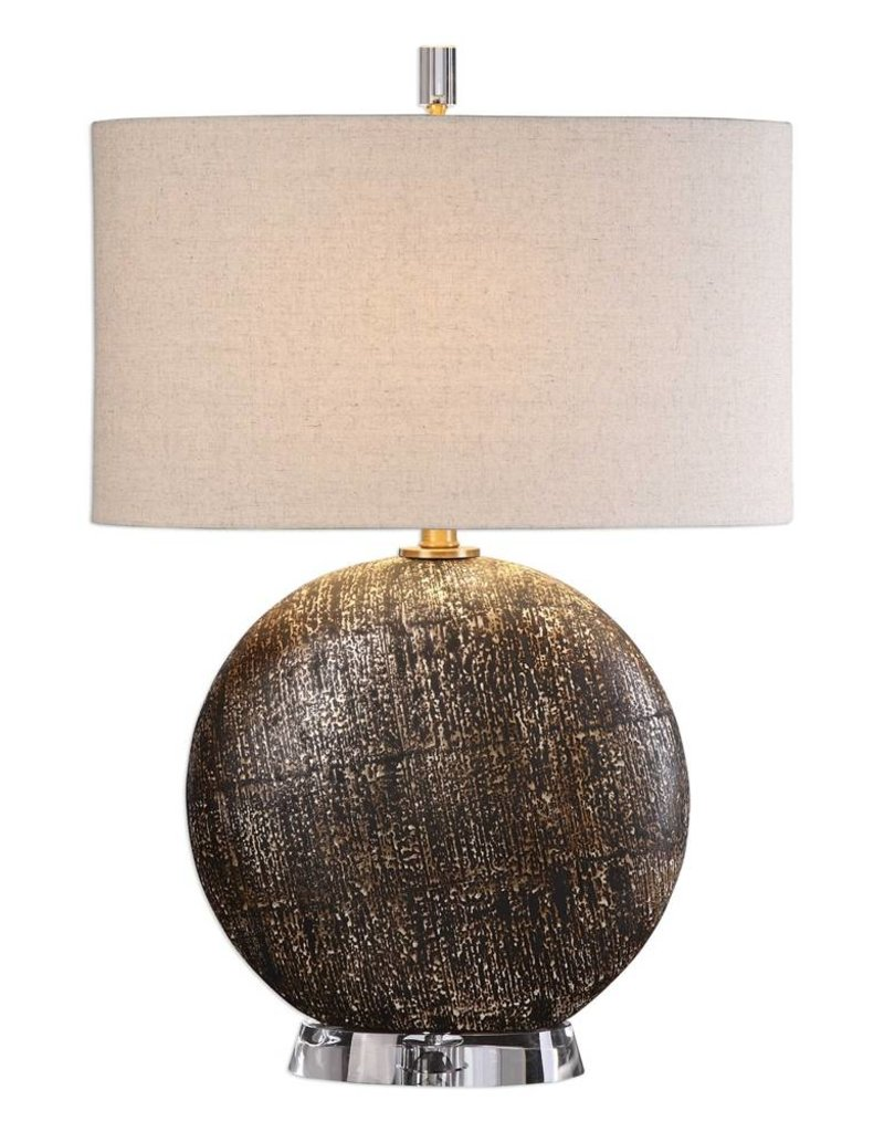 Uttermost Chalandri Table Lamp