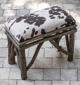 Uttermost Chavi Small Bench