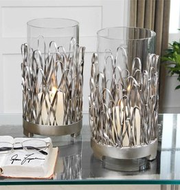 Uttermost Corbis Candle Holder