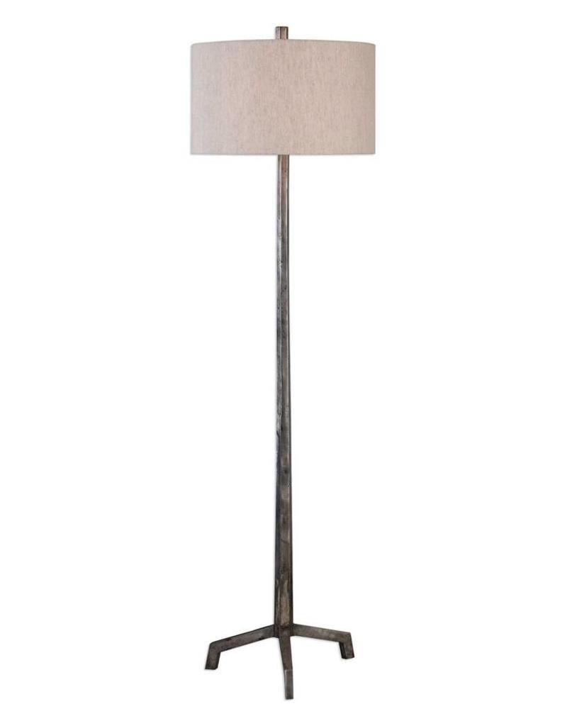 Uttermost Ivor Floor Lamp