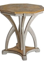 Uttermost Ranen Accent Table