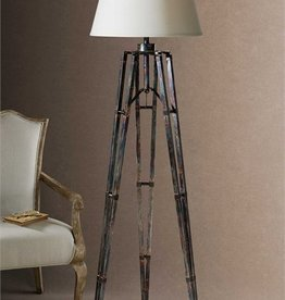 Uttermost Tustin Floor Lamp