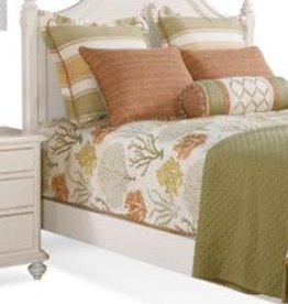 Braxton Culler Queen Panel Bed - Headboard
