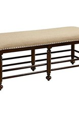 Universal Furniture Paula Deen River House Bed Bench