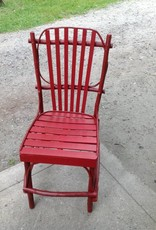 Genesee Dining Chair - Red