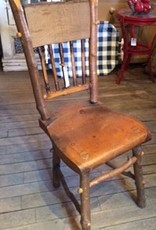 Rustic Twig Side Chair
