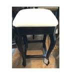 Bar Stool - Upholstered Seat