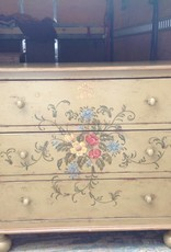 Eddy West Large Three Drawer Chest