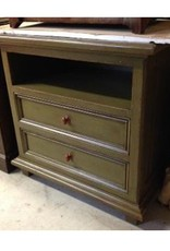 Eddy West Georgian County With Two Drawers