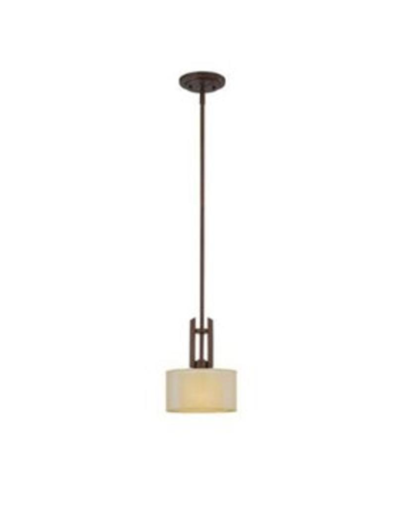 Savoy House Savoy House Shyre 1-Light Mini Pendant