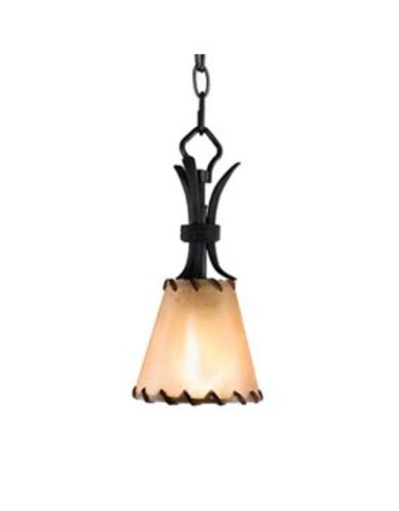 Shadow Mountain Beaver Creek 1-Light Pendant