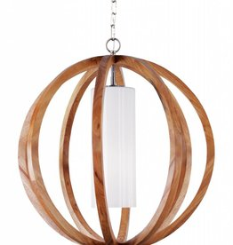Feiss Feiss Allier 1 Light Pendant