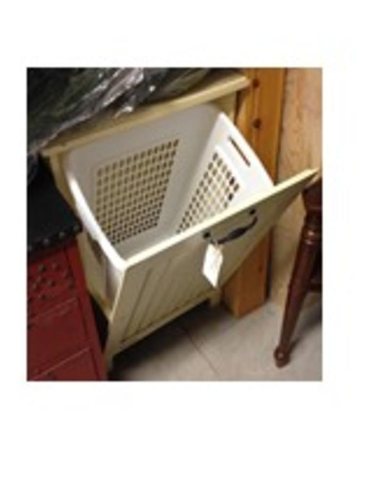Cody Road Workshops Classic Laundry Hamper
