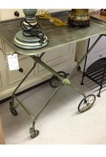 Arteriors Outdoor Tea Cart