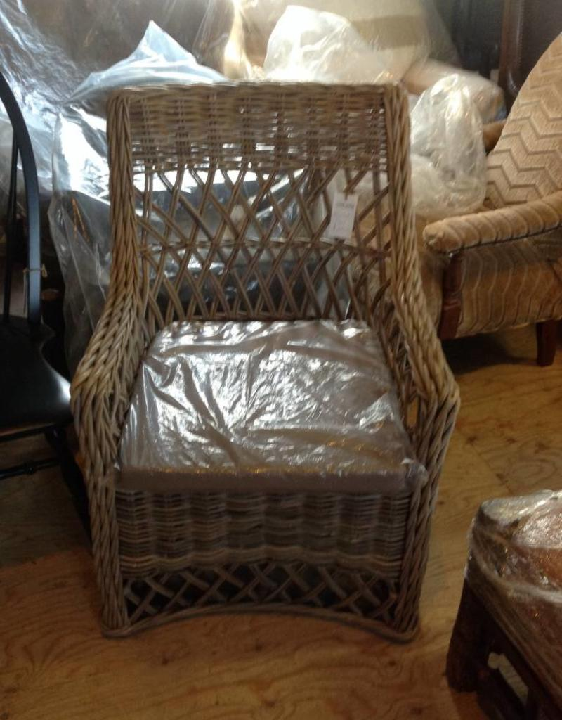 Bacon Basketware Istanbul Chair