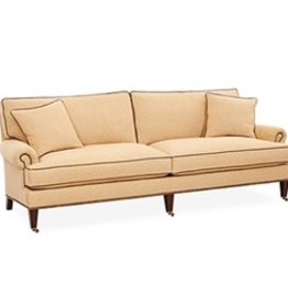 Lee Industries Hercules Sable Apt. Sofa