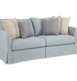 Four Seasons Ryane Sofa - Alero Cement