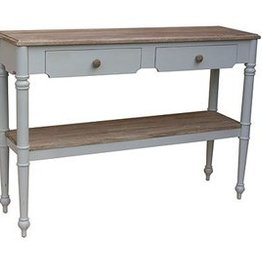 Trade Winds Provence Console Table