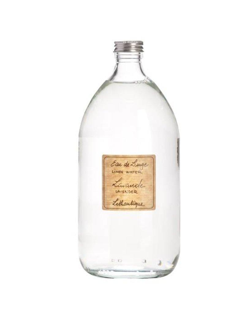 Lothantique Lavender - Linen Water
