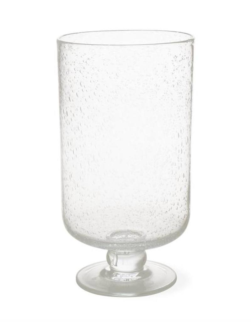 Tag ltd Large Bubble Glass Hurricane