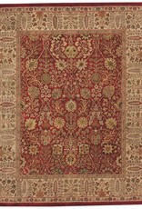 Capel Rugs Kaimure-Persian Cedars Cinnabar Rug  4x6