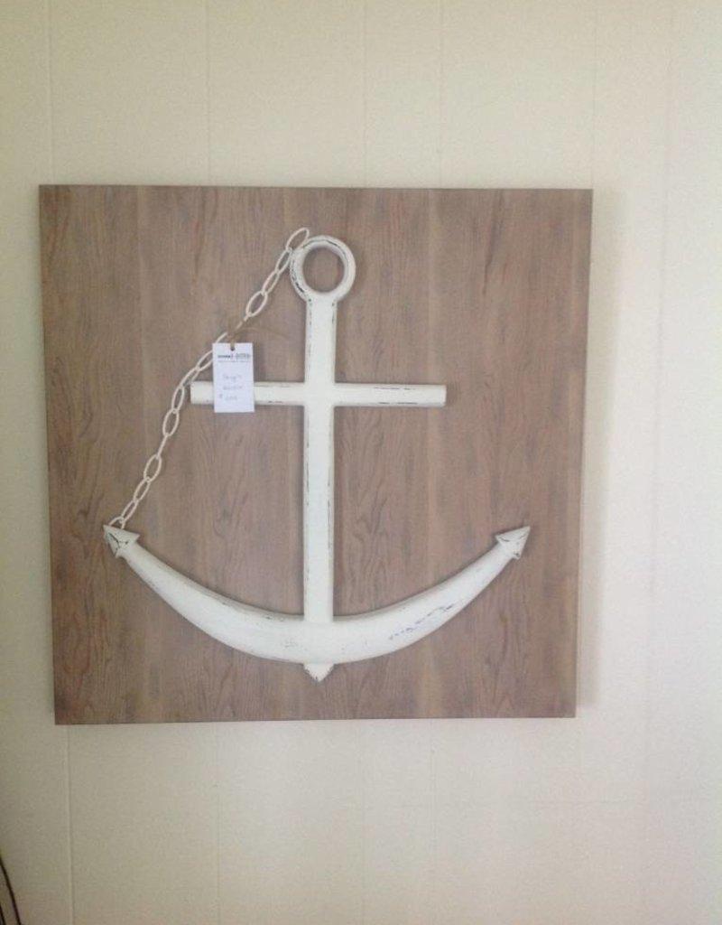Paragon Ships Anchor