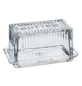 Abbott Covered Rectangle Butter Dish