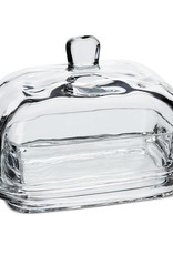 Abbott Large Rectangle Covered Butter Dish