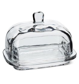 Abbott Continental Butter Dish