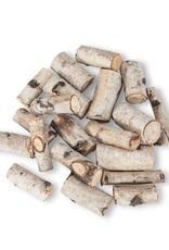 Abbott Mini Cut Birch Logs