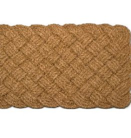 Abbott Natural Woven Rope Doormat